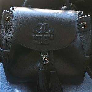 Tory Burch mini backpack